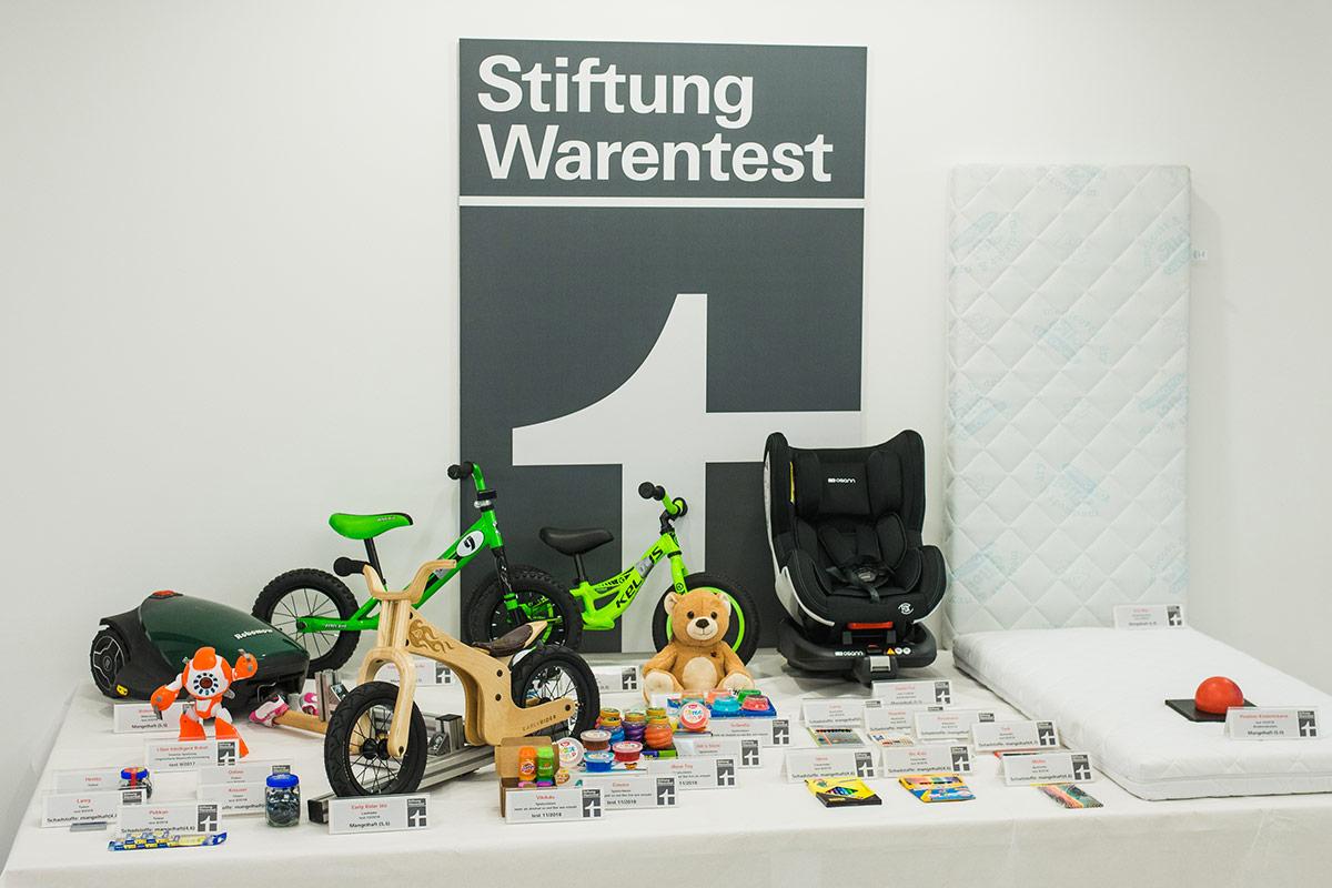 stiftung warentest kritisiert sicherheit deutscher. Black Bedroom Furniture Sets. Home Design Ideas